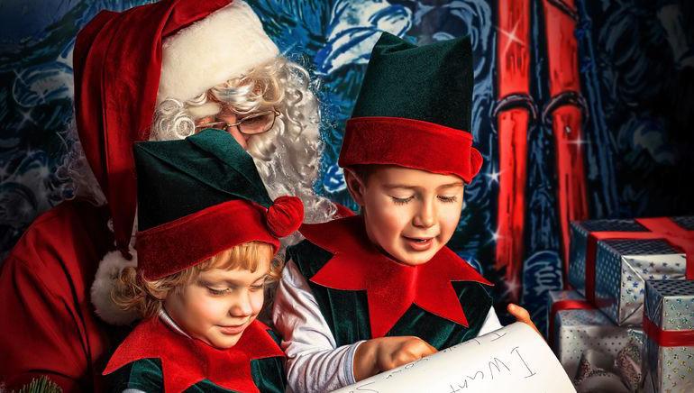 Spitzen Online Casino Angebote im Dezember und an Weihnachten 2014
