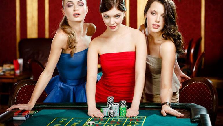 Mode Tage im Online Casino