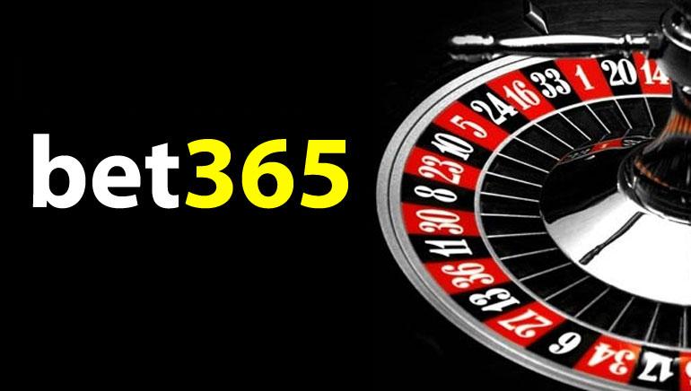 5 schwerwiegende Gründe im bet365 Casino zu spielen