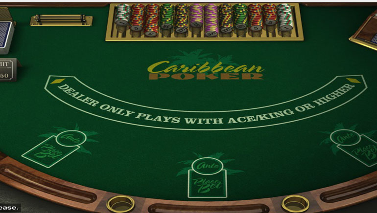 casino poker online spiele king