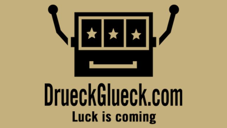DruckGluck Casino kommt deutschen Spielern mit einer massiven Fernsehkampagne entgegen