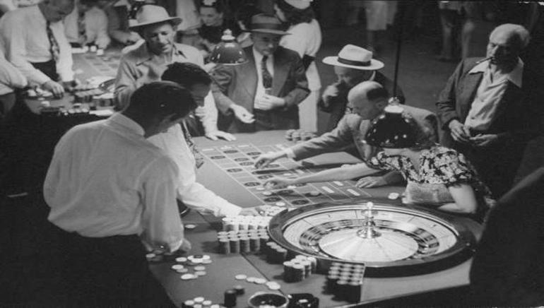 Geschichte der Online Glücksspiele