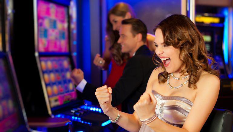 Spielen Sie in Spielautomaten Turnieren an jedem Tag der Woche