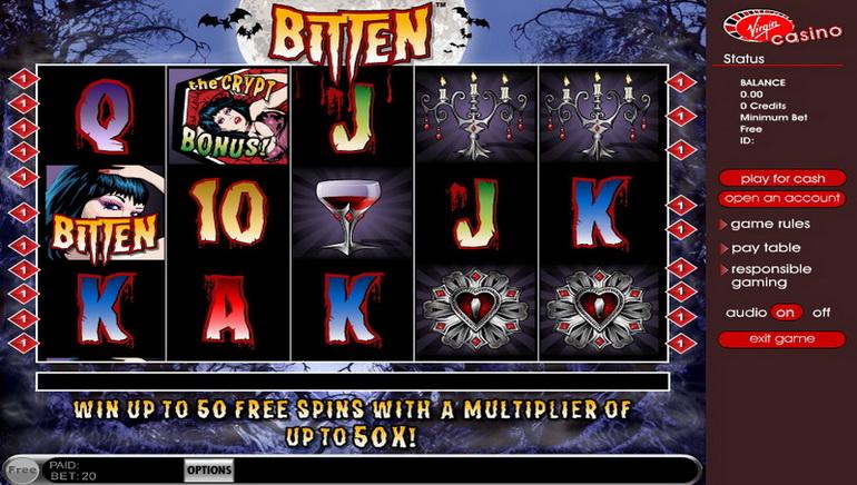 columbus casino spiel