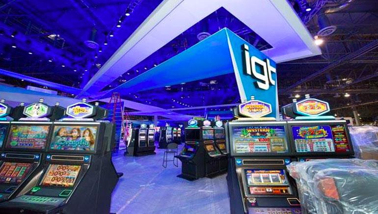IGTs DoubleDown Casino führt europäische Sites ein