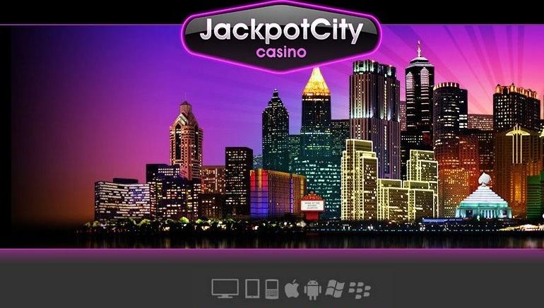 Herr der Ringe, Live auf Jackpot City