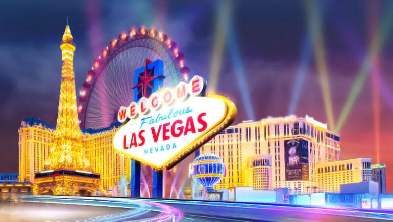 Casino Las Vegas präsentiert neues Design und exklusive Boni