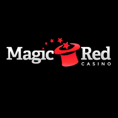Magic Red Spielbank
