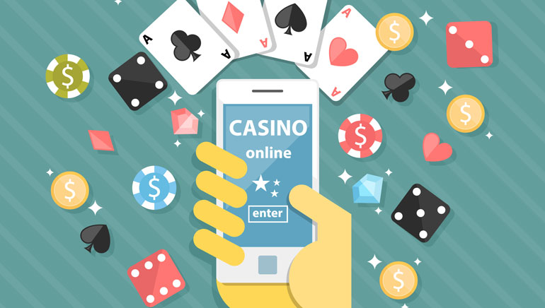 PWA-Casinos