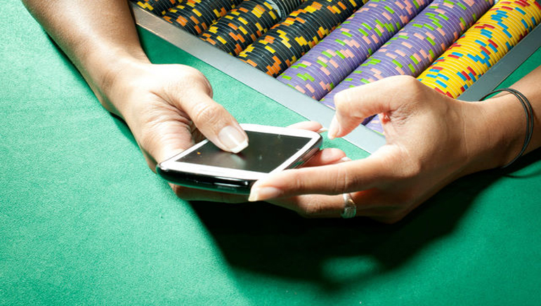 Mobile Casinospiele mit Besserem Spielgefühl