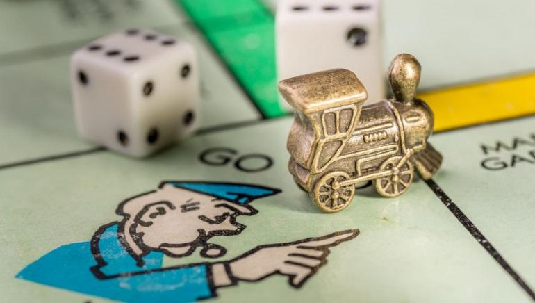 SkillOnNet Casinos eröffnet sein neues Monopoly Slot