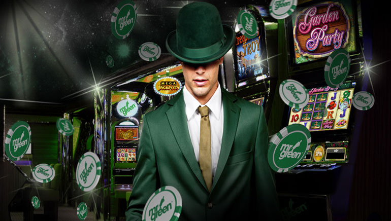 mr green casino deutschland