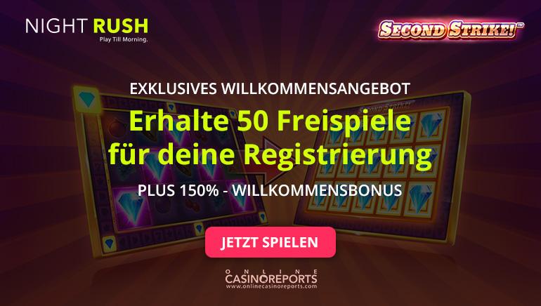 casinos mit hohen bonus