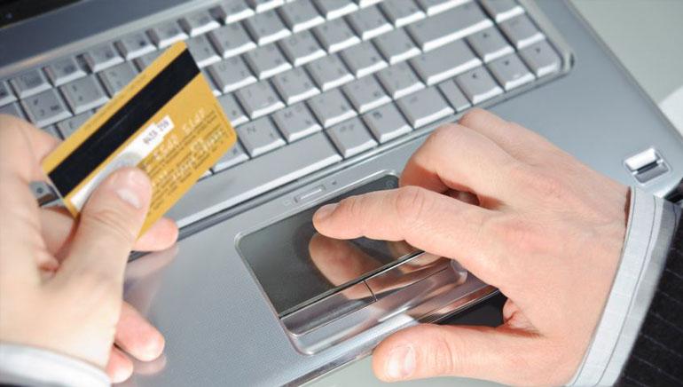 Kreditkarten für Einsätze im Online Spielbank