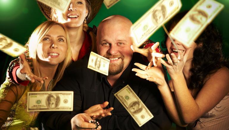Du erhältst folgende Online Casino Promotionen