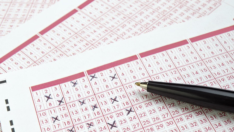 Die Online Lotterielos Verkaufsoption