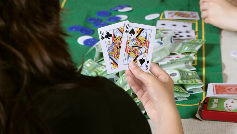Kostenlose Poker Räume
