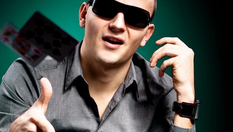 Vergleiche Poker Räume