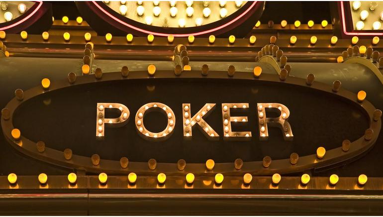 Werden Sie jetzt Mitglied bei Bet365 Poker