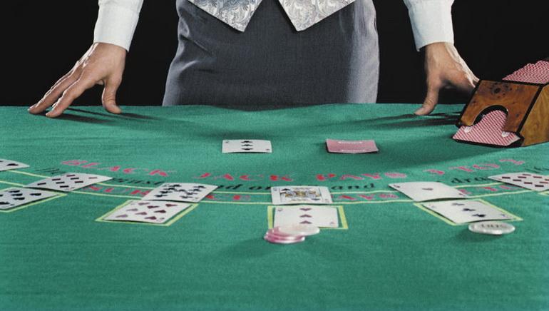 Barpreise für Blackjack-Spieler mit jedem Shoe im Cherry Casino