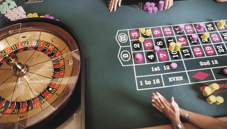 Einführung von Multi-Player Roulette