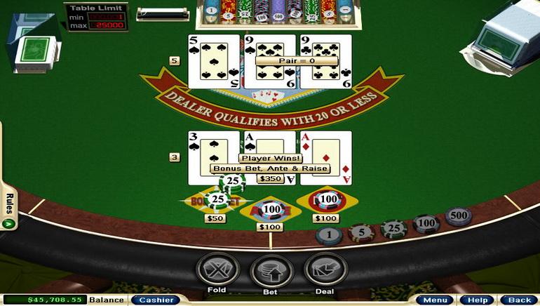 casino online bewertung