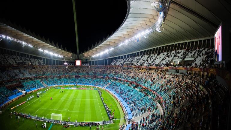 Bei bet365 die Weltmeisterschaft auf ganz besondere Art erleben