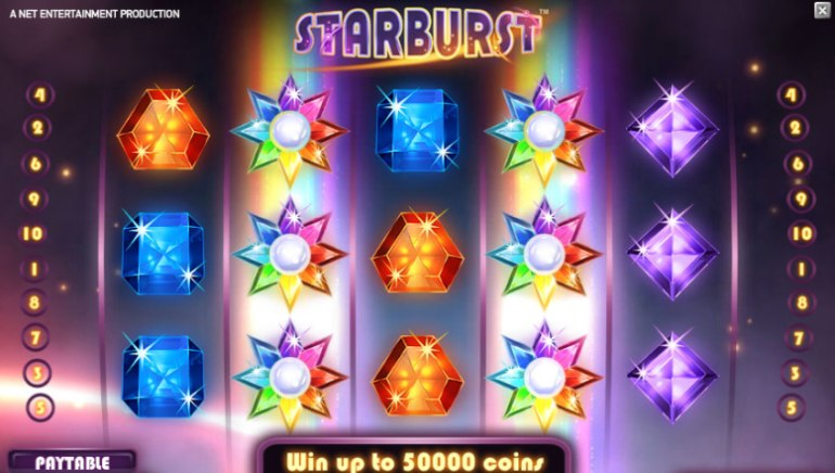 Mit 50 Freispielen ein unterschätztes Glücksspiel kennenlernen