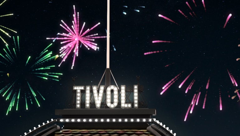 Der exklusive Tivoli Casino Willkommensbonus von OCR