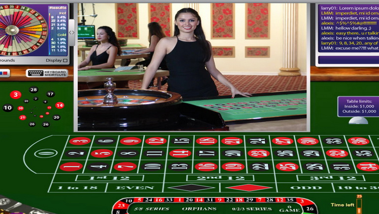 slots for money canada
