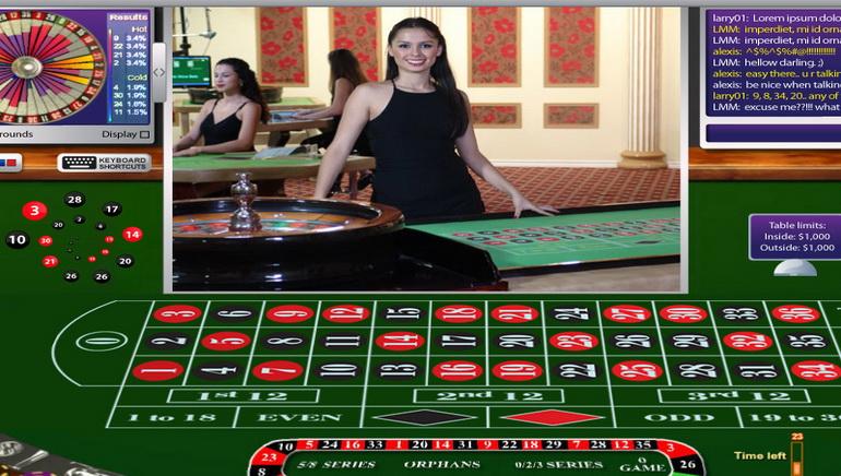 Casino Cruise Rezension - Casino.com Deutschland | Casino.com Deutschland